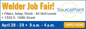 SourcePoint Job Fair
