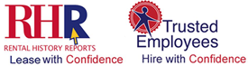 Rental History Reports and Trusted Employees